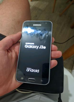 Дисплей в сборе Samsung j3