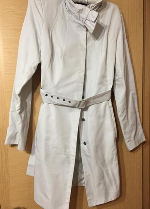 Плащ-куртка Max&Co