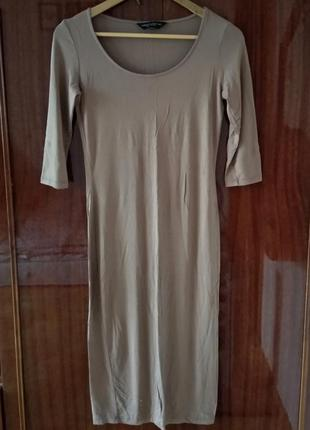 Облегающее изящное платье Dorothy Perkins