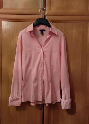 🔥 СКИДКА 🔥 мягкая рубашка H&M
