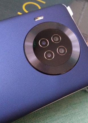 Cubot Note 20 3Gb/64Gb Blue