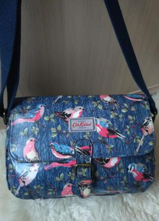 Фирменная сумка на плечо catch kidston