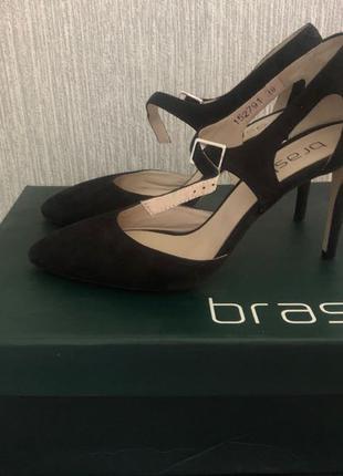 Туфли braska