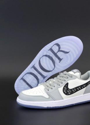 Nike Air Jordan Dior