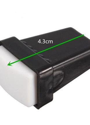 Силиконовый штамп для стемпинга печатка для дизайна ногтей