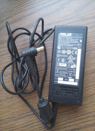 Зарядное блок питания для ноутбука Asus 19V 3.42A