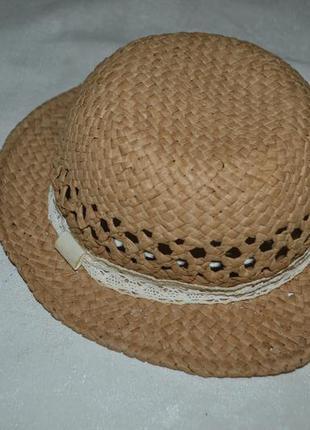 Детская шляпа topolino (тополино) 52-54