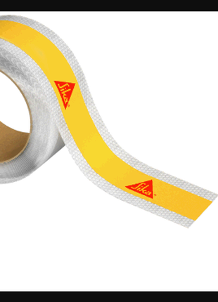 Sika®SealTape-S 120мм - лента для герметизации примыканий, м.пог.