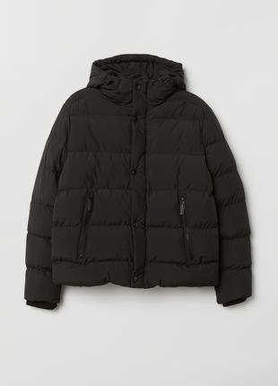 Зимняя курточка (пуховик) H&M (оригинал, США)