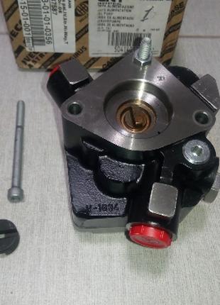 Топливный насос низкого давления Iveco Stralis Eurotech 500396487
