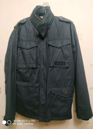 Куртка мужская adidas.