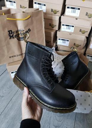 Ботинки dr. martens  🌶 без меха