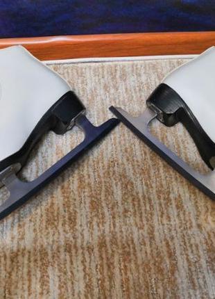 Новые ледовые коньки для фигурного катания signa f06 женские.