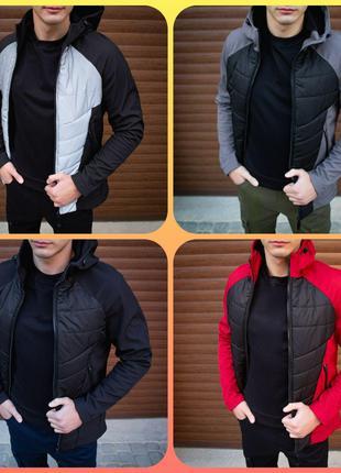 Куртка Pobedov Jacket Rafael s,m,l,xl,xxl