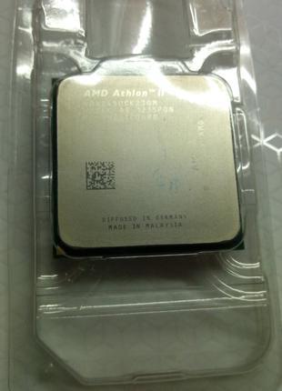 Продам процессор AMD Athlon II X2 245