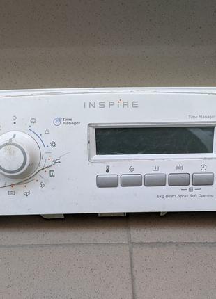 Плата стиральной машины electroluxe inspire ewt 13730 w