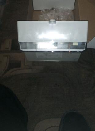 Новый трехфазныц электросчетчик