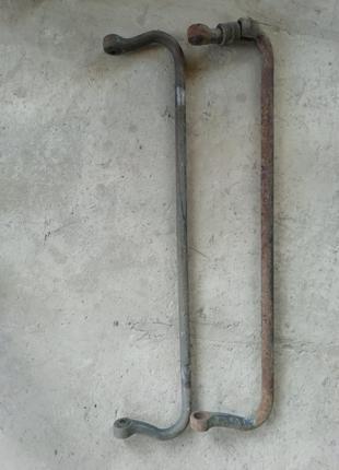 стабілізатор мерседес атего задній передній простий та підсилений