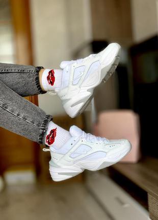 Женские кроссовки 🔸nike m2k tekno🔸