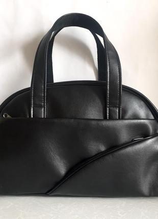 Женская сумка спортивного стиля