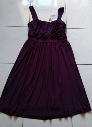 Платье Asos, р.16 На пышные формы