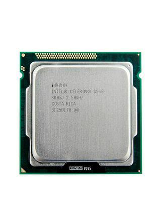 Процессор 1155 Celeron G540 2x2,5 GHz