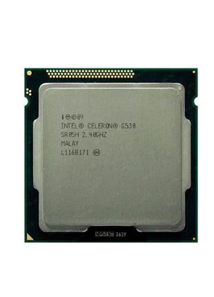 Процессор 1155 Celeron G530 2x2,4 GHz