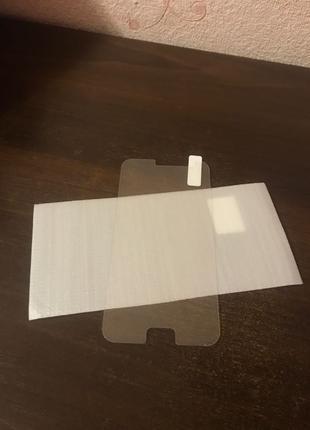 Защитное стекло Samsung j320,j500