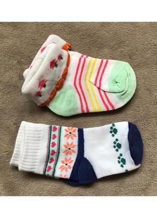Новые детские носки, носочки на малыша