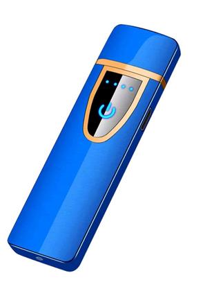 Новая сенсорная зажигалка с сенсорным экраном