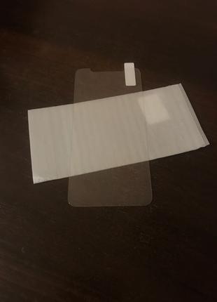 Защитное стекло iPhone X,XS,11 pro