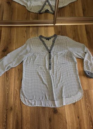 Блузка блуза блузон кофта рубашка сорочка