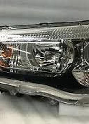 MitsubishiASX 16- фара левая ксенон8301C215