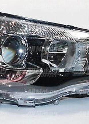 MitsubishiASX 16- фара правая ксенон8301C216