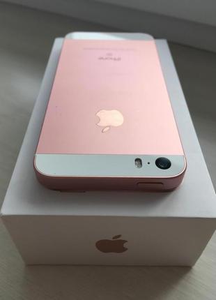 Apple Iphone SE 32Gb (Neverlock)