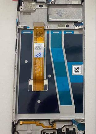 Дисплей в рамке (модуль) для OPPO A52