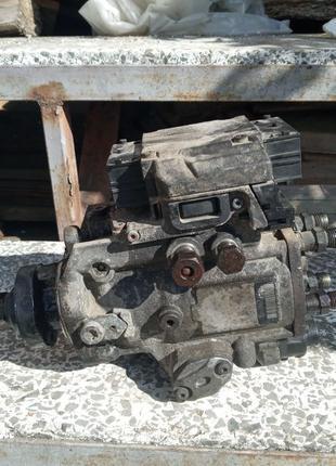 ТНВД насос топливний Bosch VP44 0470504213 Vectra Zafira Astra