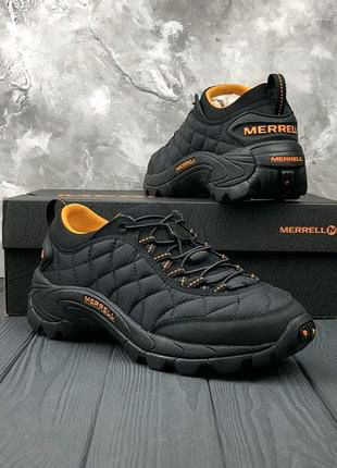 Mужские кроссовки Merrell Ice Cap Moc II