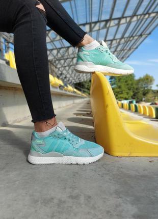Adidas jogger кроссовки женские адидас