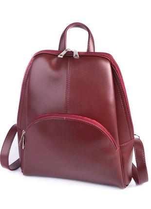 Жіночий рюкзак М207