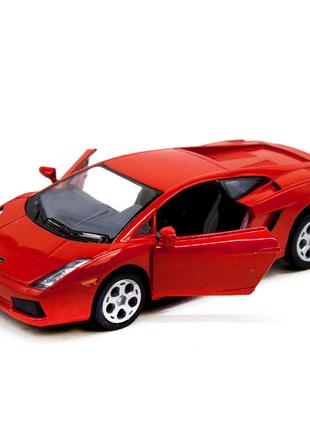Машинка KINSMART Lamborghini Gallardo