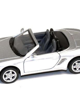 "Машинка KINSMART ""Porsche Boxster S"""