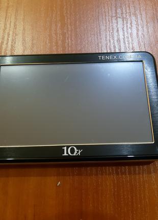 Навигатор Tenex 10ex