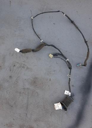Жгут проводов левой двери шевроле авео Т200
