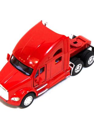 "Машинка KINSMART ""Kenworth T700"""