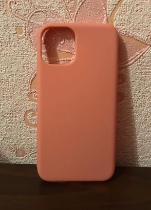 Новый чехол iPhone 11 Pro айфон