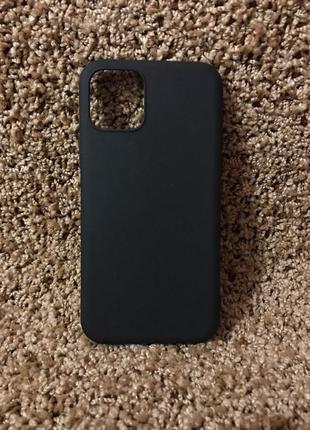 новый чехол iPhone 11 Pro Max айфон
