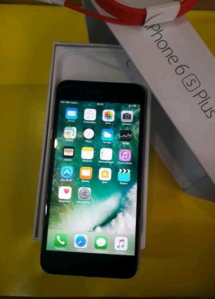 iPhone 6s Plus 16 Гб