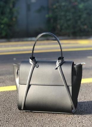 Женские кожаные сумки италия