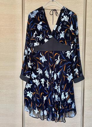 Платье коктейльное max mara размер м